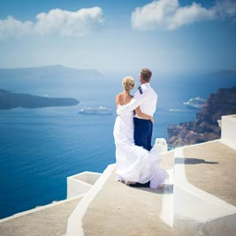 Best Santorini photographers