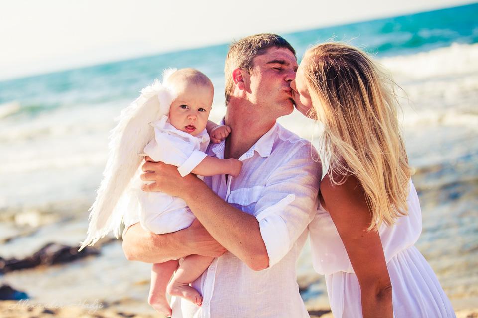 Alexander Hadji Family Photography
