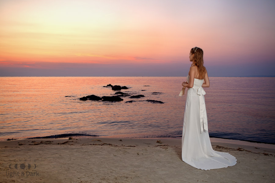 Wedding in Greece photography by Alexander Hadji