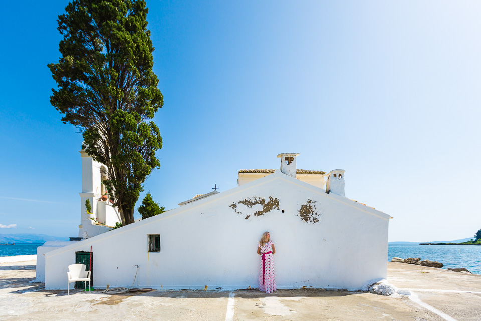 Greece honeymoon photographer
