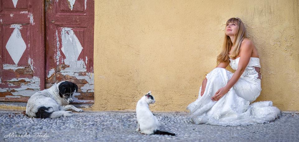 Свадебный фотограф на Родос