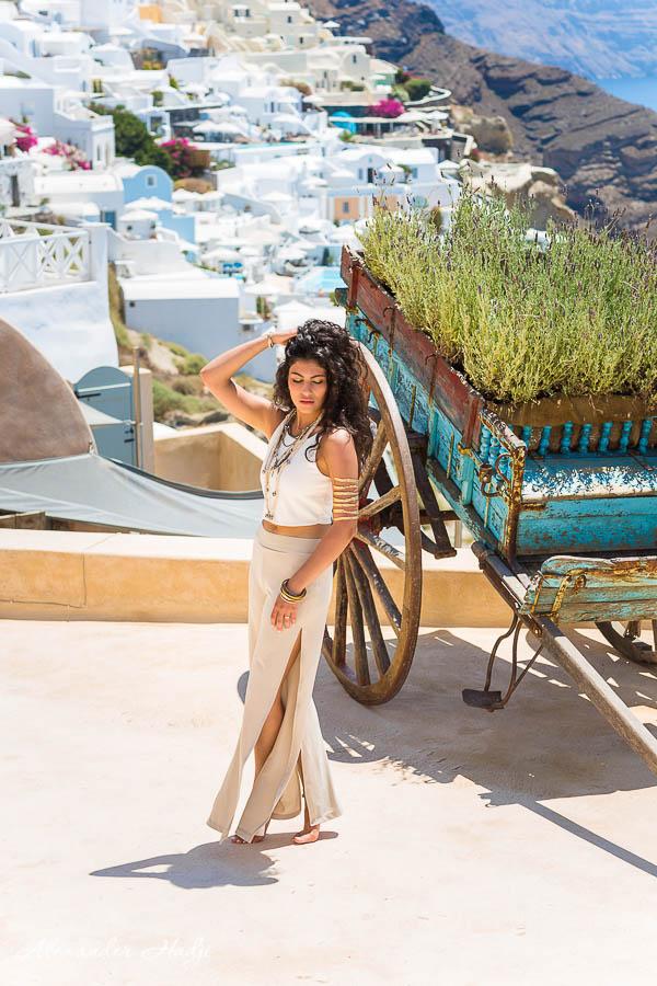 سانتوريني التصوير الفوتوغرافي Santorini photographer